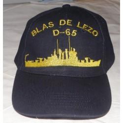 copy of GORRA DE LAS...