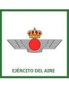 EJERCITO DEL AIRE